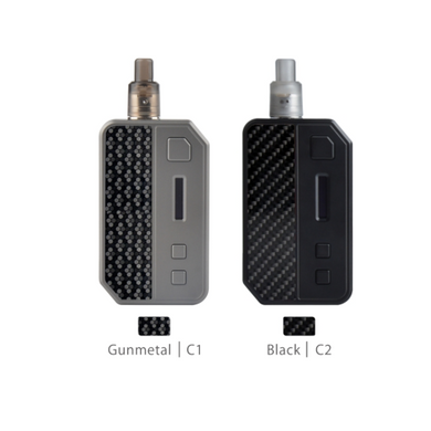 IPV V3-Mini Kit (Carbon Fiber)