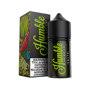 Humble Juice Co. OG SALTS - Pee Wee Kiwi