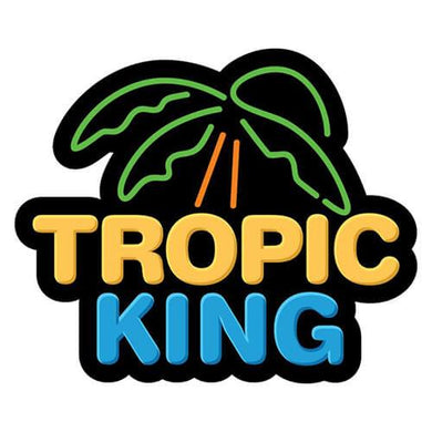Tropic King eJuice on Ice - Lychee Luau on Ice