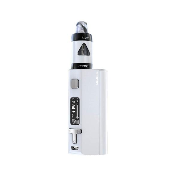 IJOY Solo 80w Box Mod ELF Starter Kit