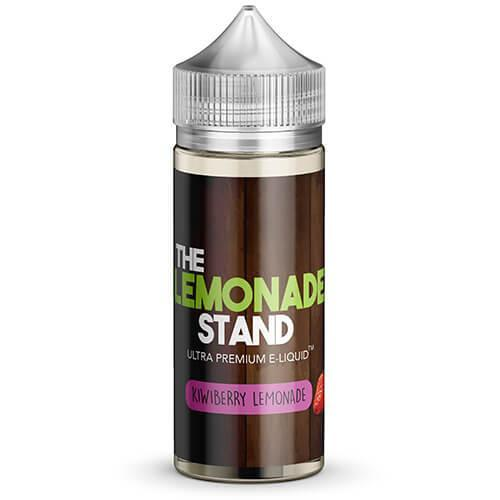 The Lemonade Stand E-Liquid - Kiwi Berry Lemonade