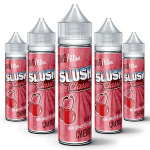Slush eJuice - Cherry Slush