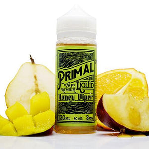 Primus Vape Co - Honey Viper