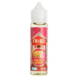 FRIED E-Juice by BLAQ Vapor - Golden Berry