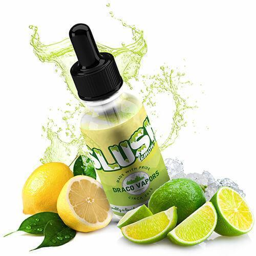 Slush eJuice - Lemon Lime Slush