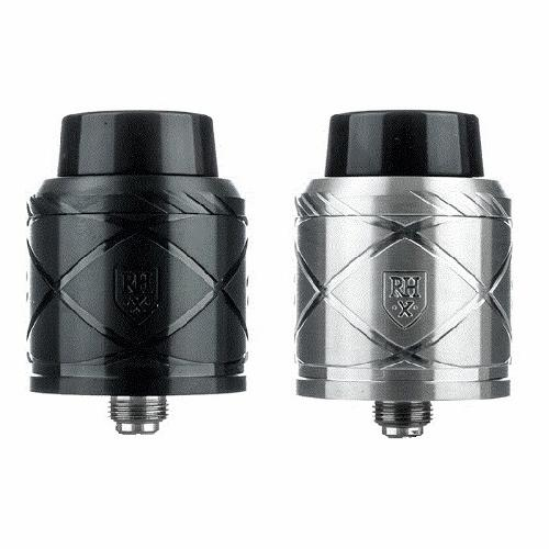 Council Of Vapor Royal Hunter X Clamp / Terminal Post RDA