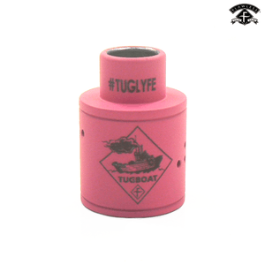 Tugboat Competition Cap
