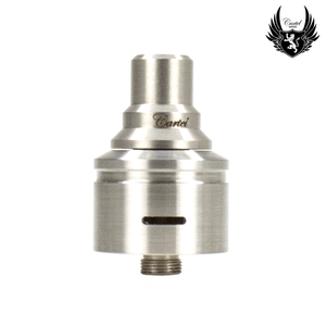 The Cascata RDA by Cartel Mods