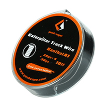 GeekVape Kanthal A1 Caterpillar Track Wire