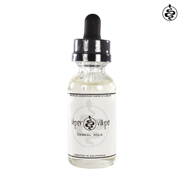 Cereal Milk - Viper Vape