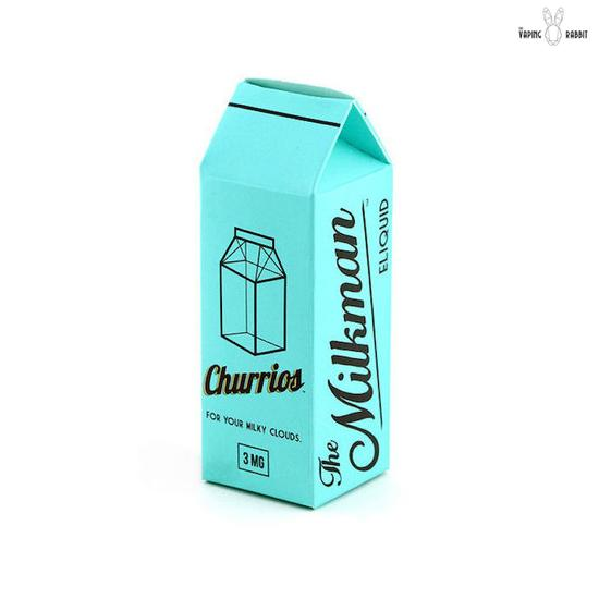 Churrios by The Vaping Rabbit - The Milkman