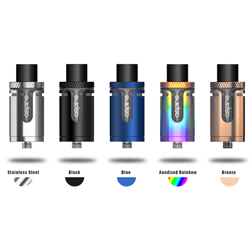 Aspire Cleito EXO Tank Atomizer 3.5ml