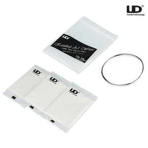 UD Cotton And A1 Kanthal Combo Pack