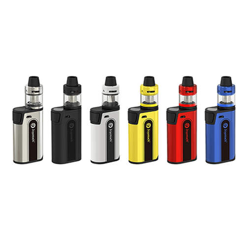 Joyetech CuBox Mod Kit with CUBIS 2 Tank