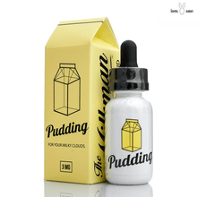 Pudding by The Milkman E-Liquid