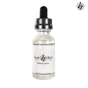 Viper Vape - Draguava - New 100ml