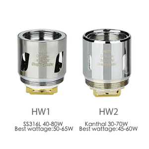 Eleaf Ello Mini Coils 5-Pack