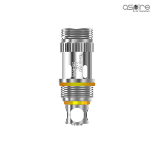 Aspire Atlantis Evo Coils 5-Pack