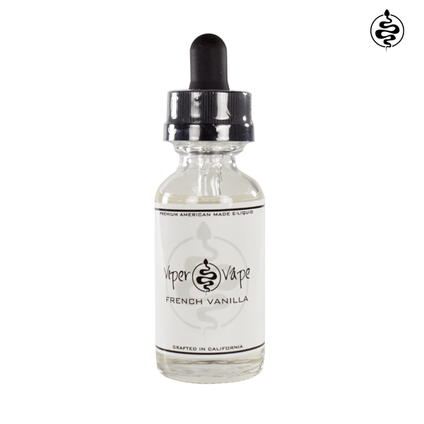 French Vanilla - Viper vape