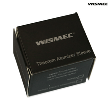Wismec Theorem Replacement Glass