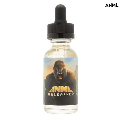Anml Unleashed Beast