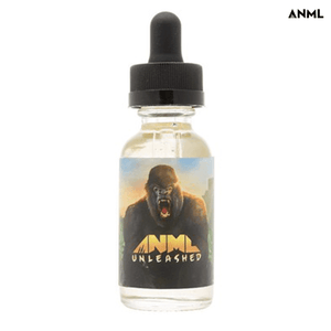Anml Unleashed - Beast - 60ml