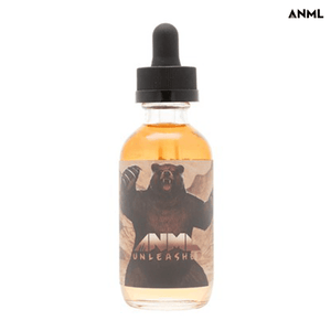 Anml Unleashed - Grizzly - 60ml