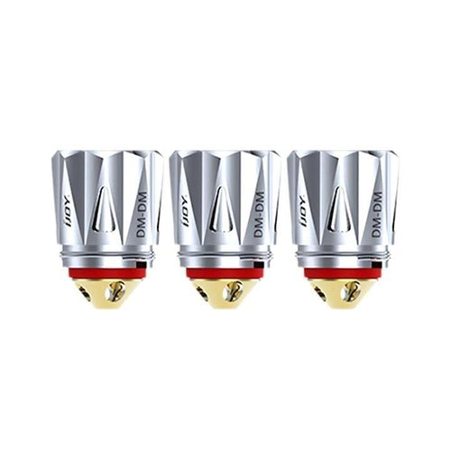 iJoy Diamond Series Coil 3-Pack