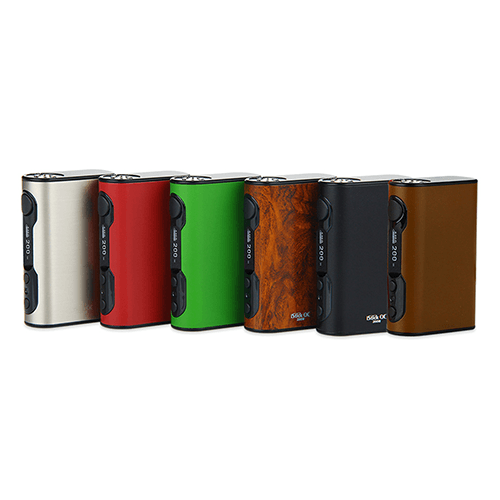 Eleaf iStick QC 200W Box Mod