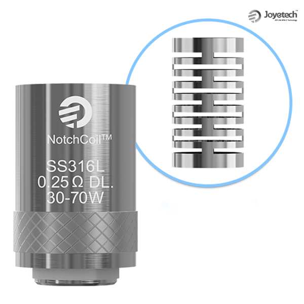 Joyetech Notch Coil