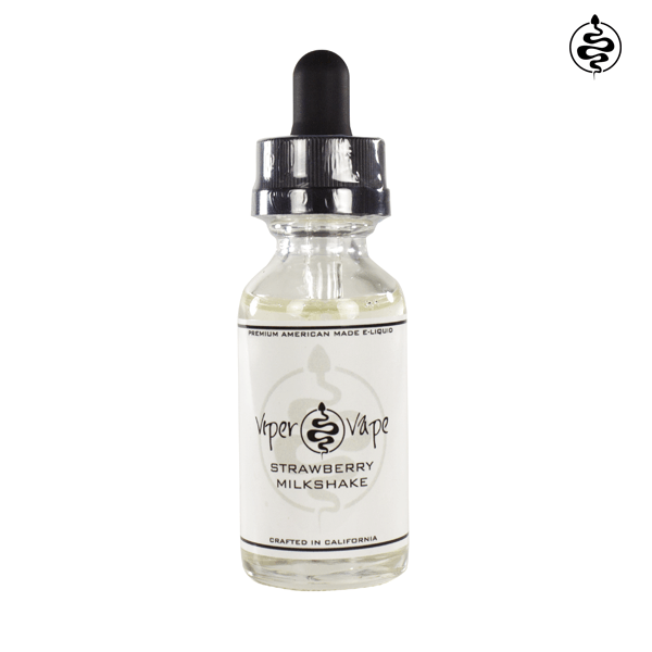 Strawberry Milkshake - Viper Vape