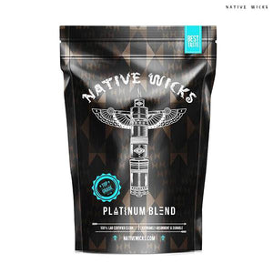 Native Wicks Platinum Blend
