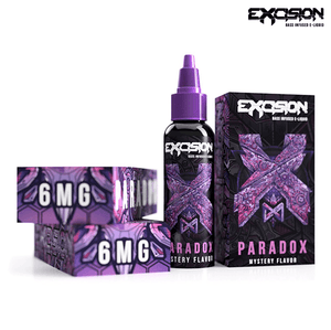 Excision Paradox