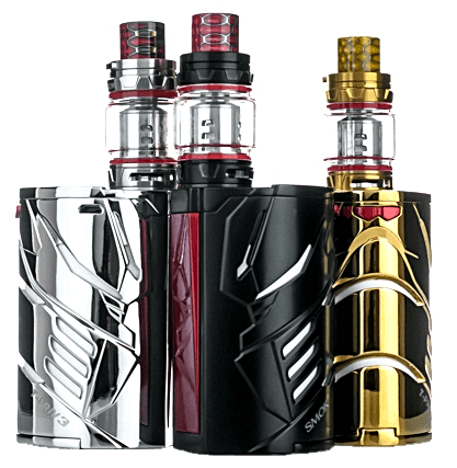 SMOK T-Priv 3 300W with TFV12 Prince TC Kit