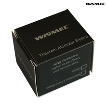 Wismec Theorem Stainless Steel Sleeve