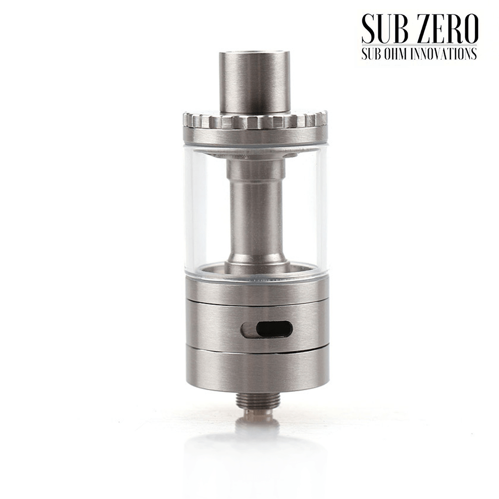 The Proto RTA by Sub Ohm Innovations