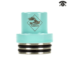 Cerakoted Steam Stack Cap by Flawless *