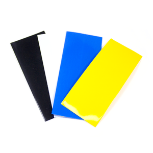 18650 Battery Wrap PVC Heat Shrink Tubing