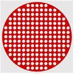 Sweety Crazy Lens - Red Screen/ Mesh