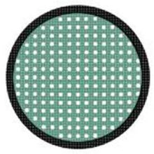 Load image into Gallery viewer, Sweety Crazy Lens - Green Mesh/Screen Black Rim
