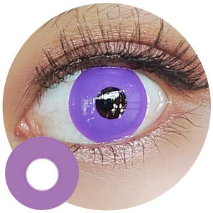 Sweety Crazy Lens - Pure Light Violet