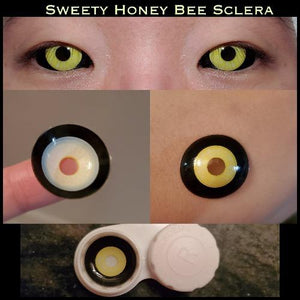 Sweety Honey Bee Sclera