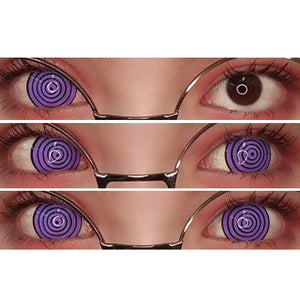 Sweety Mini Sclera Rinnegan - 17mm