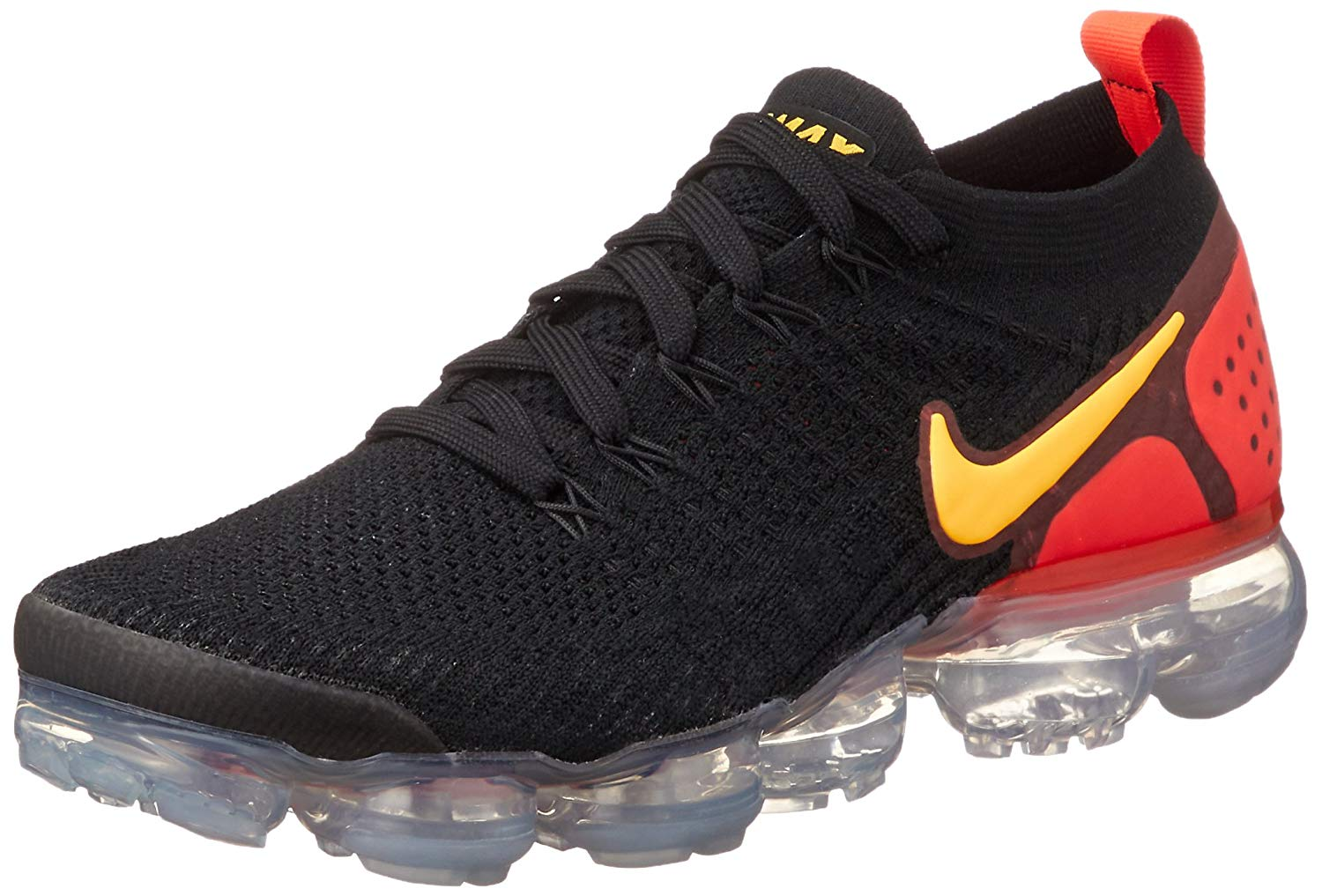 ... NIKE Air Vapormax Flyknit Shoes - THE SMALLSPIN 7ec08fd74
