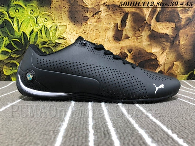 ... Ferrari   BMW Drift Cat 5 Ultra Sneakers - THE SMALLSPIN ... 7887c40e6