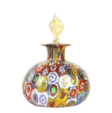 Load image into Gallery viewer, Mille Fiori - THE THOUSAND FLOWERS vase of Murano glass - Murano Glass