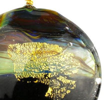 Load image into Gallery viewer, OSIRIS necklace - Luxurious Murano glass pendant - Murano Glass