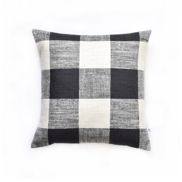 Jacqueline Pillow (Ivory)