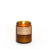 Spiced Pumpkin Fall Candle