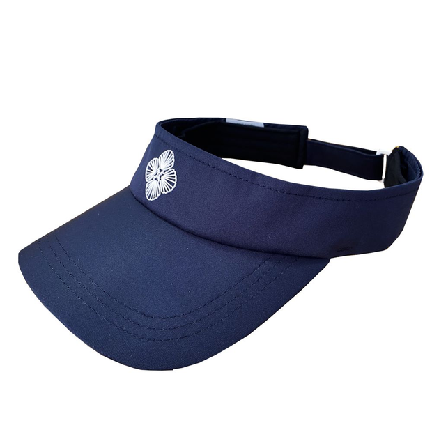 solid-navy-blue-beach-visor